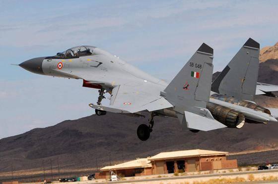 印度开挂了制造一架苏30需要2亿美元? 干脆从中国卖歼16吧!