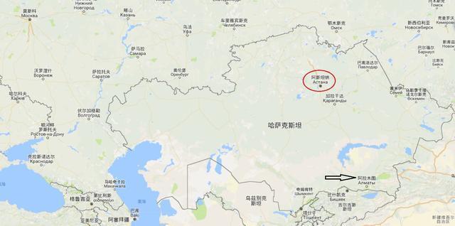 """俄的欧洲部分和俄占的远东部分,主要由一条""""西伯利亚""""铁路连接."""