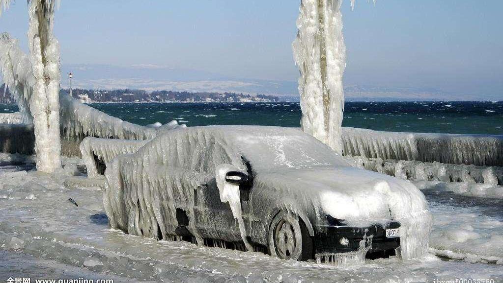 冬天不给汽车加热会有什么毛病?即使是丰田卡罗拉这样的车型也怕