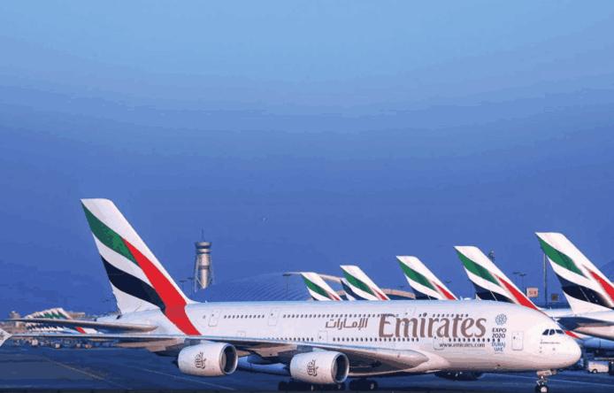 女子在国际航班上喝了一杯免费葡萄酒 到迪拜后被捕