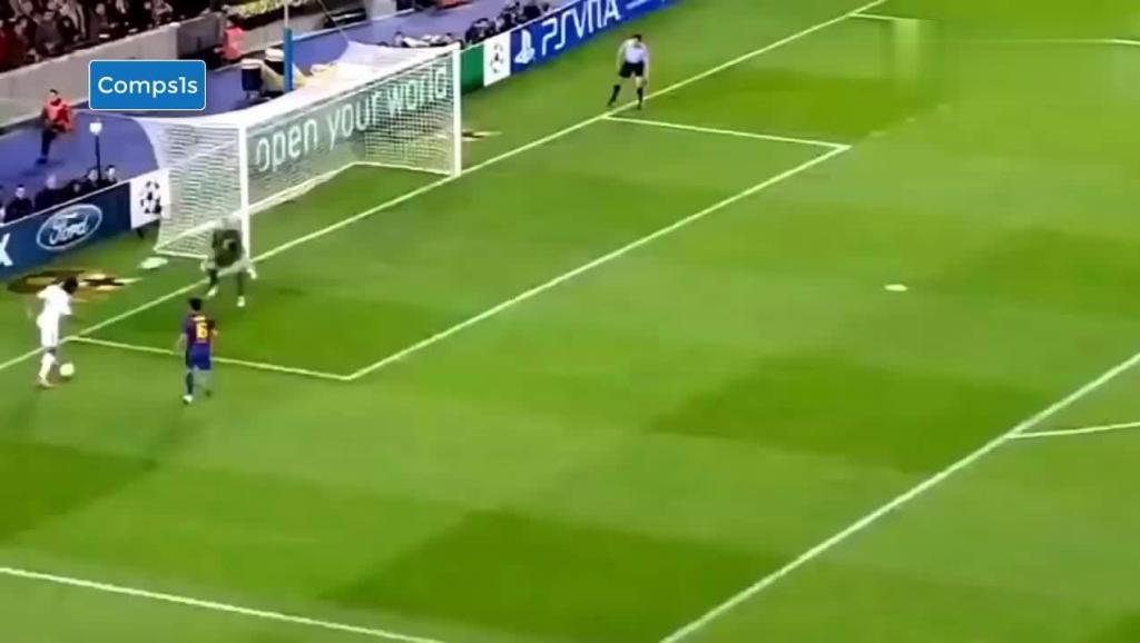 2012欧冠: 梅西罚失点球,巴塞罗那被10人蓝军淘汰无缘决赛