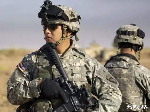 刚刚,导致美军基地人心惶惶,超过200人受伤,为此特朗普称