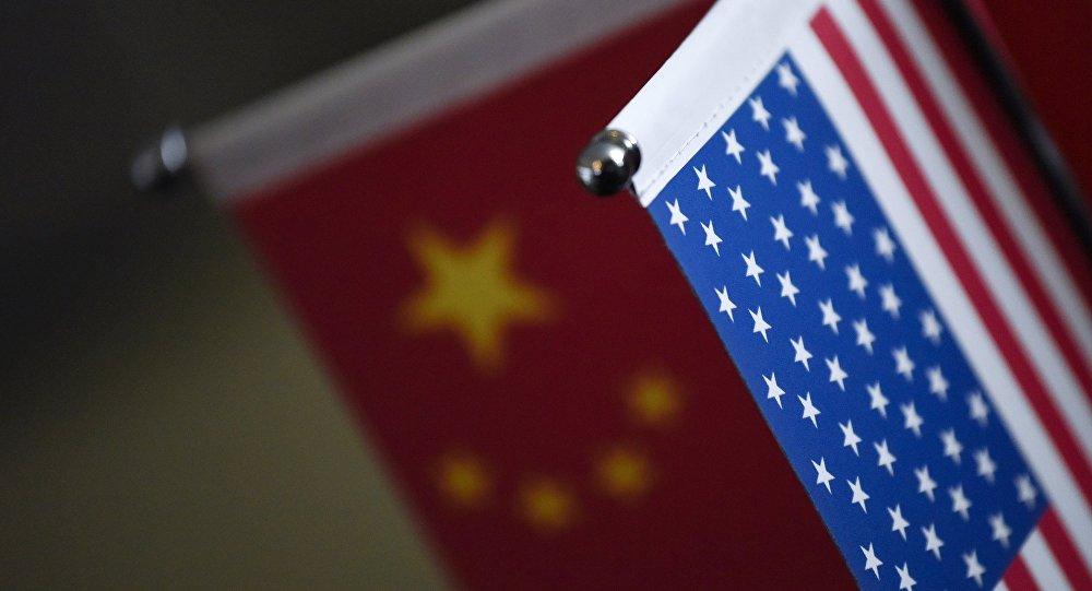 特朗普致电中国: 美国总统已释放好消息, 特朗普用意真正大白
