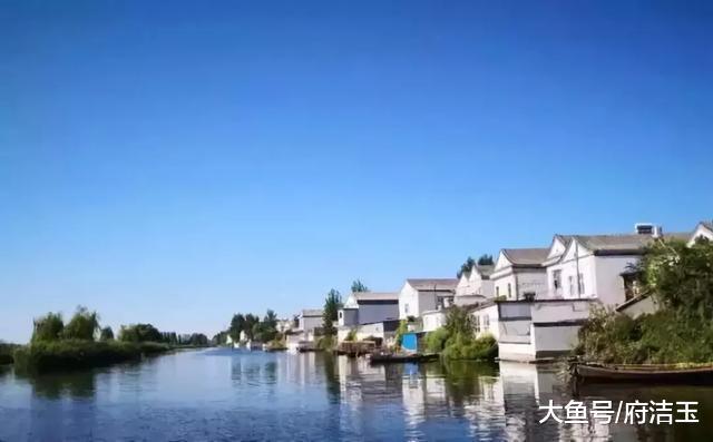 雄安将建成世界著名旅游城市!