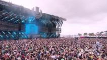 音乐让梦想飞扬!《Faded》2017迈阿密Ultra音乐节