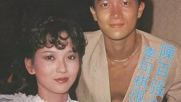 赵雅芝1981年在这部电影惊艳客串,27岁就像18岁的模样