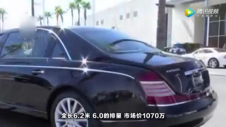 中国最有钱的三个男人都开什么车?刘强东不说话,马云笑了
