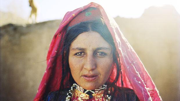 神秘的阿富汗瓦罕走廊 历史上的中国领土