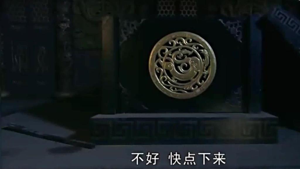 皇太极的陵墓机关重重,最后一道机关就叫恨轻儿,看了就知道中国古代人多么智慧了