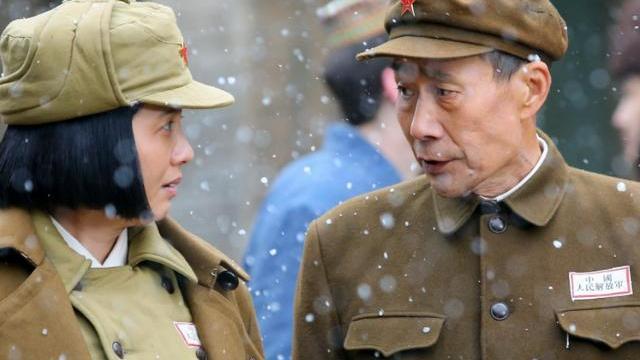 影壇老前輩李雪健, 這才是真正的演員, 受世人們尊敬