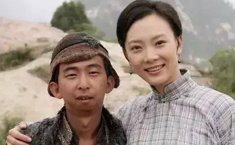 巨兴茂_杨紫,巨兴茂,铁梨花,郭靖宇