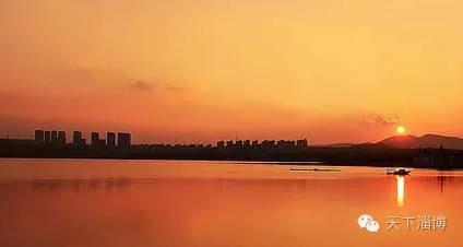 博山莲花山森林公园,淄博沂源唐山佛雕文化园,周村区萌山湖荷花生态园
