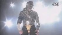 杰克逊当年到底有多牛,演唱会现场晕倒几百人珍藏视频