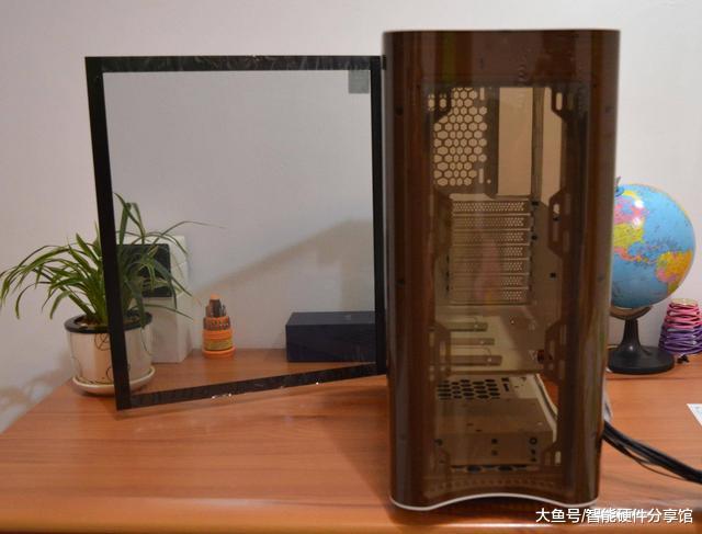 挑战者H3机箱尝鲜,人性化设计,轻松打造电竞机箱(图4)