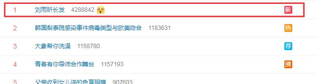 不仅仅属于刘雨昕,创3赵粤,短发训练生为了产生反差的效果(图5)