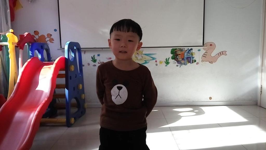 幼儿园中班音乐优质课展示_打击乐《小红帽》 幼儿园