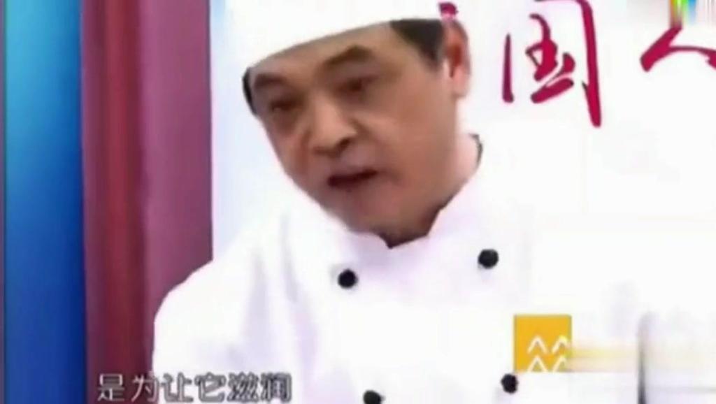 五星大厨教你10分钟快速发面,手把手教你包饺子