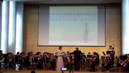 王艺轩海顿C大调双簧管协奏曲第三乐章