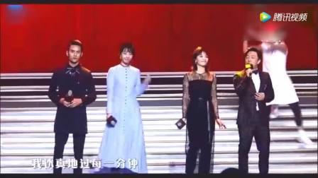 黄渤刘涛白百何王凯合唱的这首《我的未来不是梦》,真的很好听