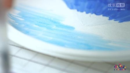 打开 打开 小匠人课堂3分钟水粉画手绘日本富士山 打开 感谢快手平台