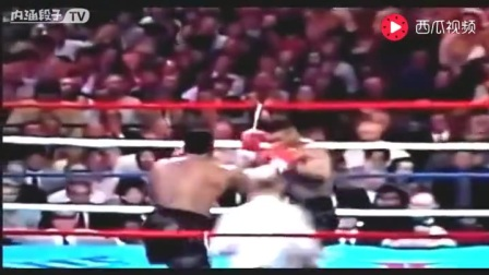 巅峰时期的泰森应该比一龙厉害吧,一拳600公斤的力量