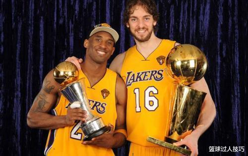 美媒排NBA历史15大双人组,比如杜兰特和库里的组合,天勾魔术师组合排名第四(图4)
