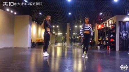 中国[Yep Girls女团队长戴燕妮]&大连BG帮