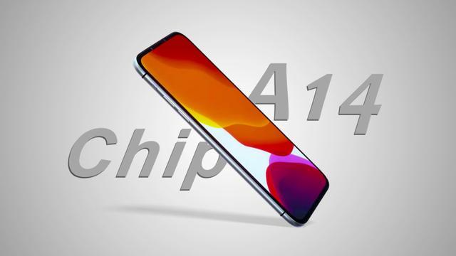 美国如此器重台积电,订单同样巨大,早些时候的iPhone,将为苹果供应5nm制程工艺的处理器(图2)