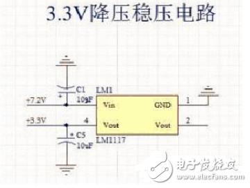 汽车电子电路设计图集锦 -电路图天天读