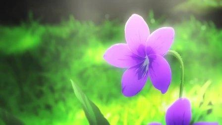 [紫罗兰永恒花园][ AMV ] 官方主題OST[Violet Snow]完整版 人类圣经 京紫 3分40秒非短小 超清画质