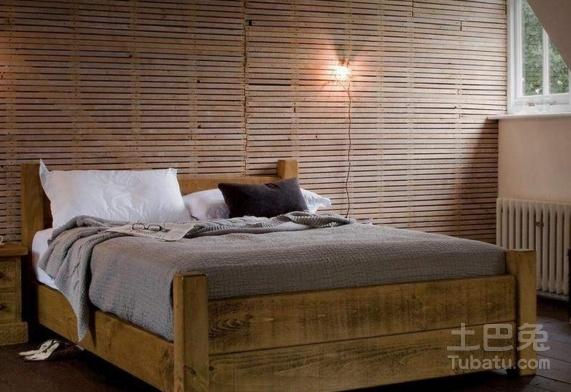 木板装修效果图 常用室内装饰木板种类小知识