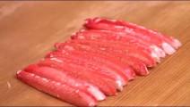 日本最高级螃蟹之一的松叶蟹!你想吃吗?