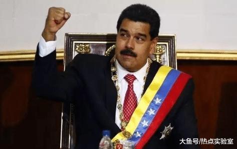 委内瑞拉内战终于爆发, 马杜罗该如何收场?
