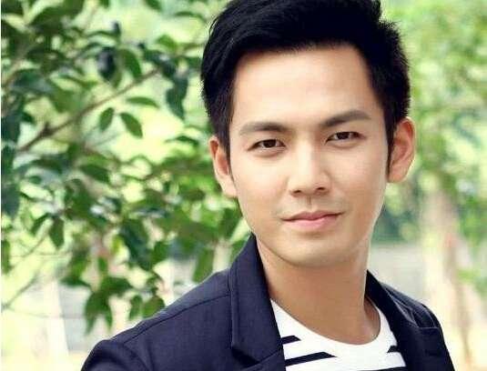 中国最帅男明星前十名有哪些?
