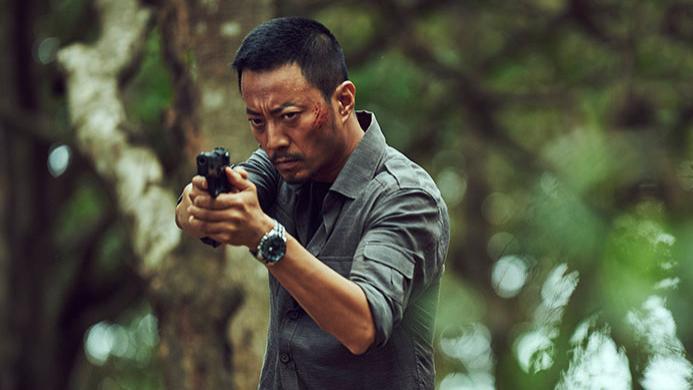 國內超燃超熱血的經典軍事戰爭片, 《戰狼2》只能排第二!