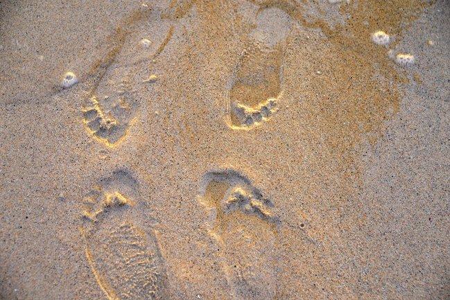 泰国吉普岛旅游游记 爱在卡马拉海滩 慢慢的浓情蜜意