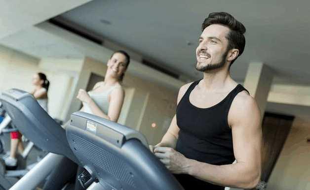 身体有这五处现象, 说明你处于很健康的状态!
