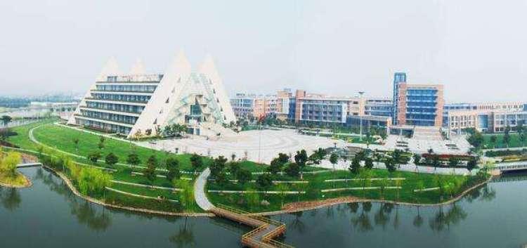 上海高校新专业@上海工程技术大学
