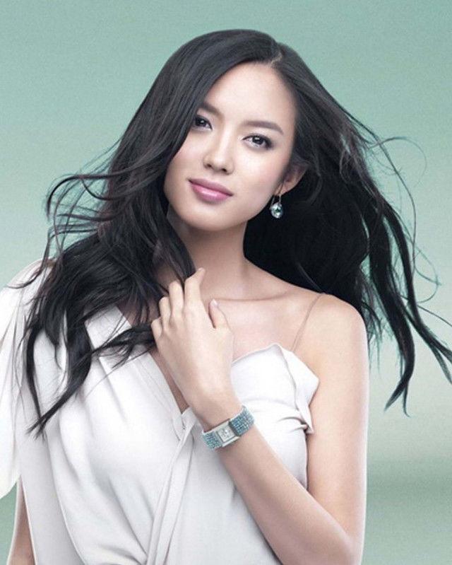 全球公认的五大美女 中国女明星有人上榜