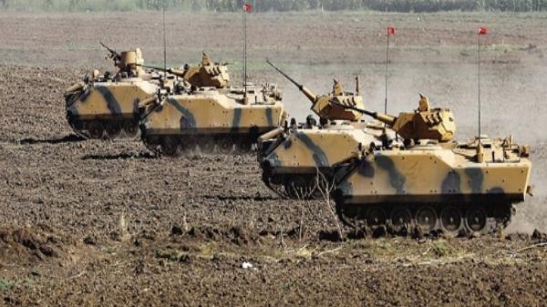 200多名士兵被打死, 外媒: 陷入战争泥沼 土军攻势全面受挫,