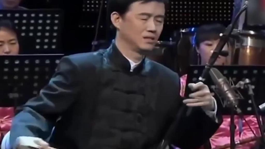 二胡【江南春色】朱昌耀