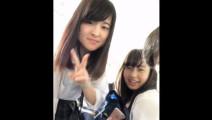 日本留学生教同班的日本班花说中文,这班花在中国也就一般颜值啊!