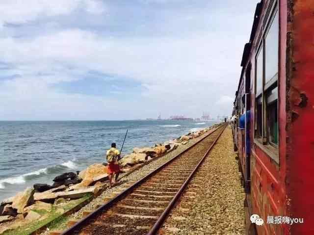 旅行日记|乘着海边小火车,穿越最美古锡兰