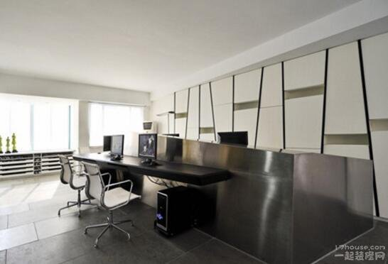 办公室墙面设计方案 办公室墙面处理_zzd_学生时代