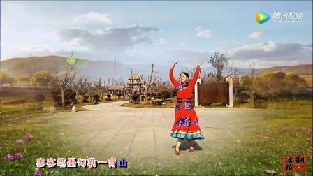 孔雪老师 打开 梦舞阁少儿街舞b班 第二组 打开 腰鼓舞 共唱中国梦