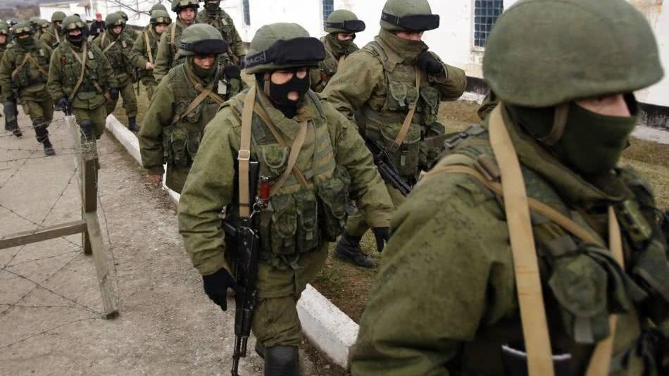 乌克兰第四大城宣布独立 乌军出动10万大军欲平叛 战争打响了!