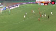 就是不服+硬干!中国女足落后日本: 来看看最后3分钟国足咋做的?