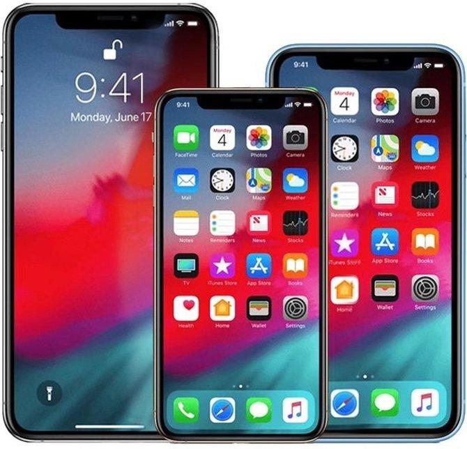 iPhone 12系列显示屏或将大升级, 三星凭实力成最大供应商