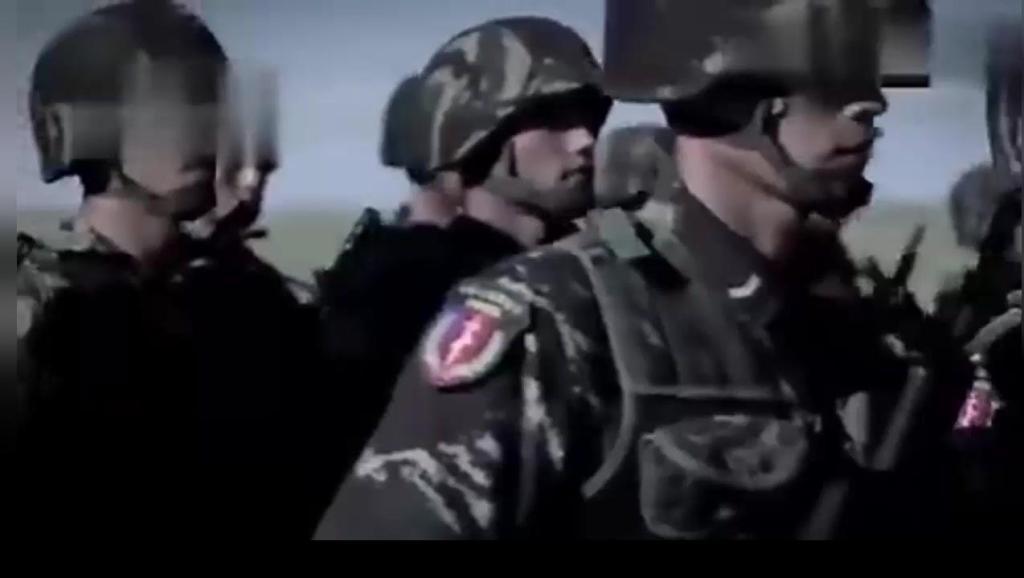 他们是《红海行动》原型,揭秘中国海军蛟龙突击队