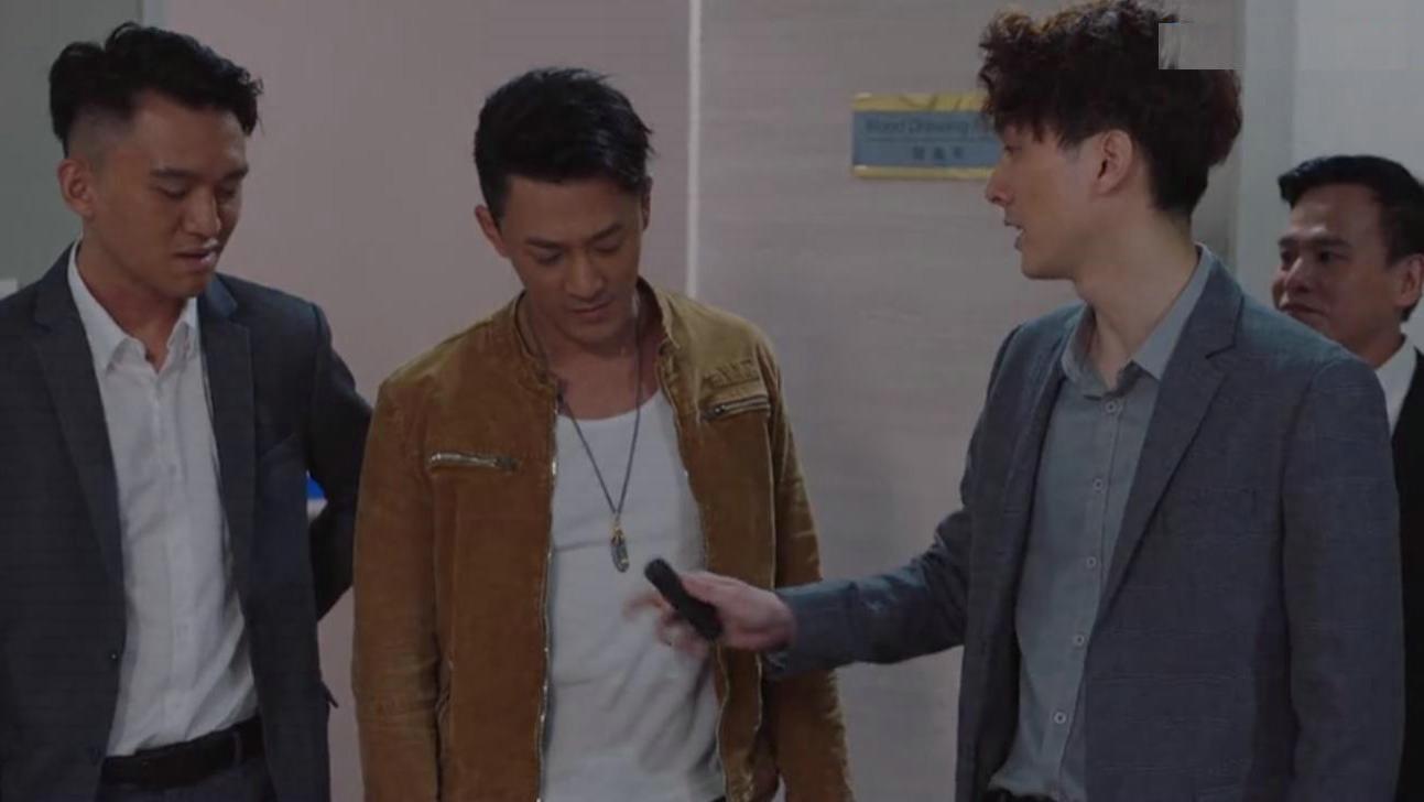 全网最热电视剧:200个TVB演员,撑不起一部《使徒行者3》